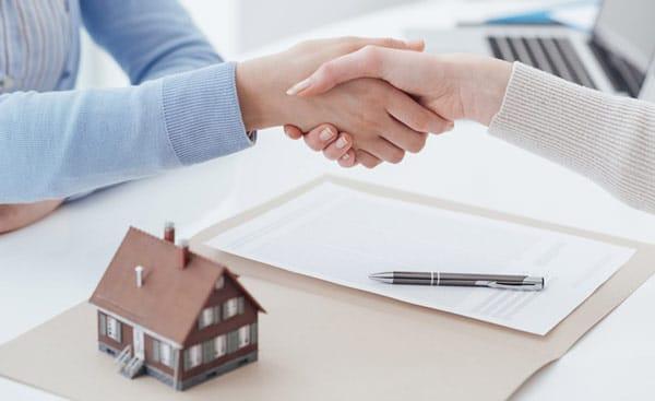 Loại hợp đồng nhà đất không bắt buộc công chứng