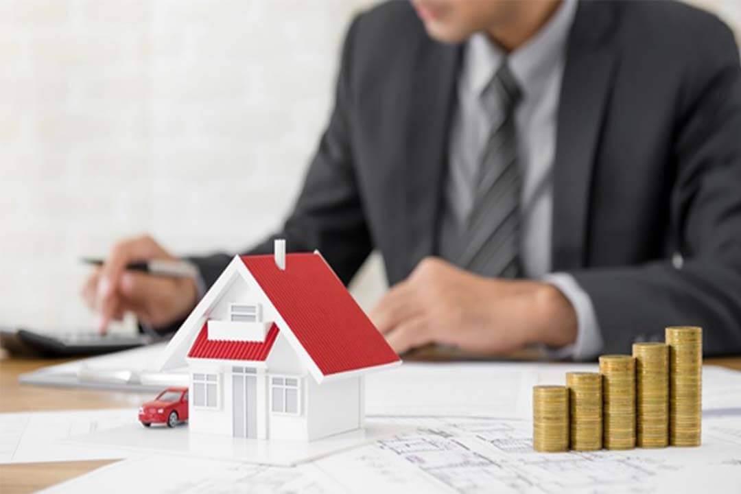 Chậm nộp thuế khi mua bán nhà đất