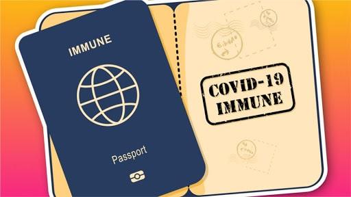 Hộ chiếu vaccine