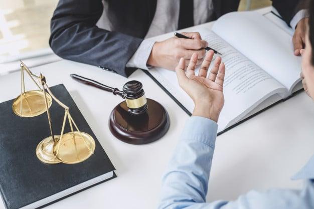 quy trình dịch vụ tư vấn pháp lý cho người nước ngoài