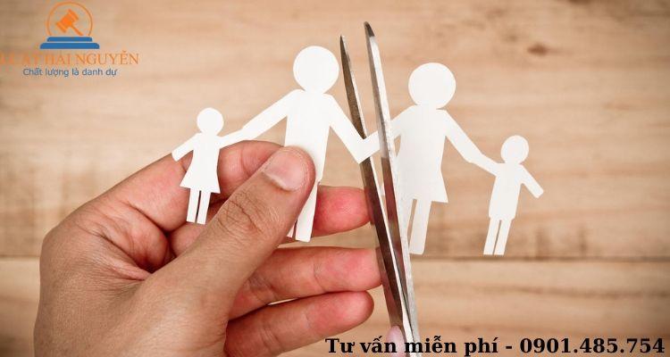 Quyền nuôi con và cấp dưỡng khi ly hôn